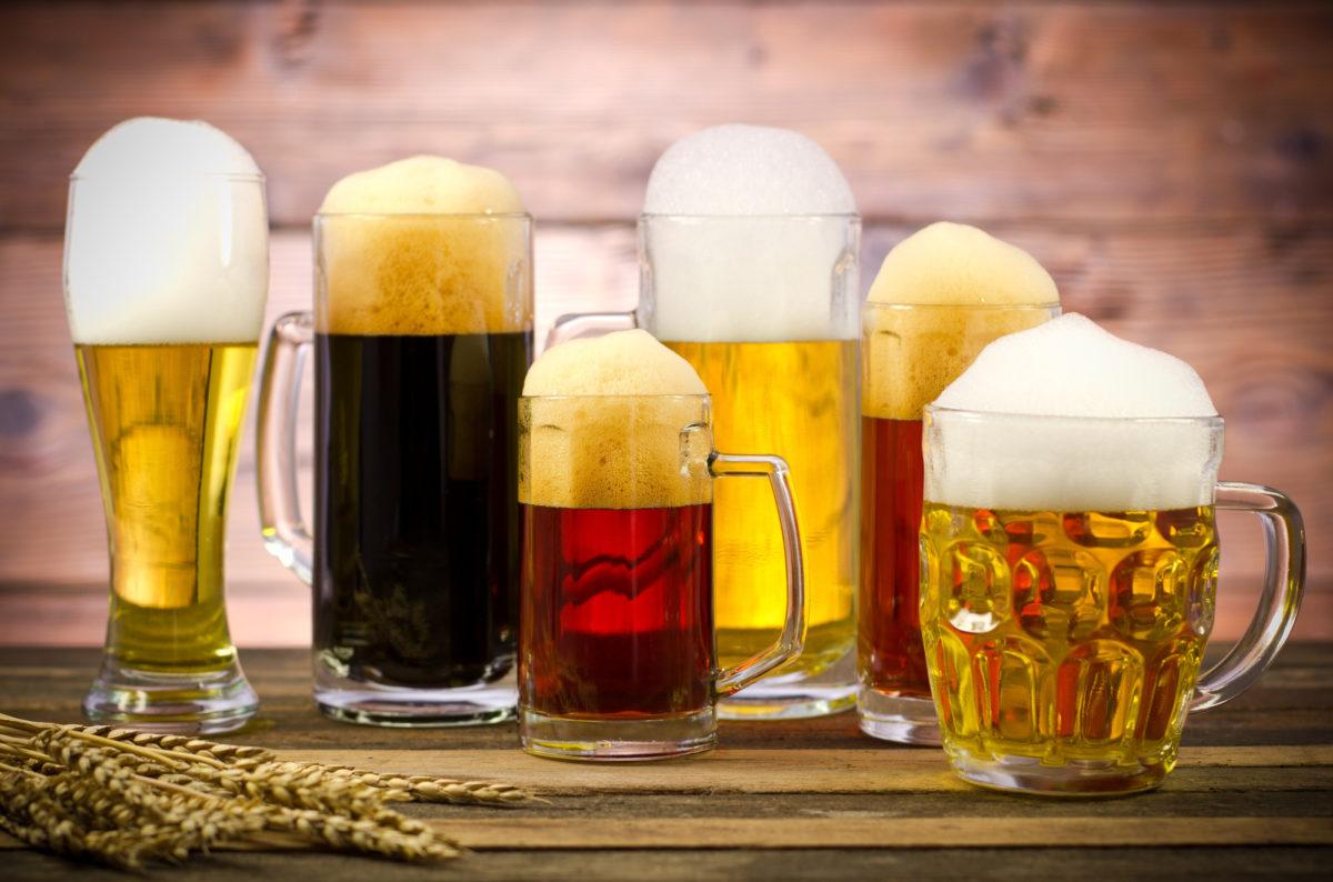 craft beer brands