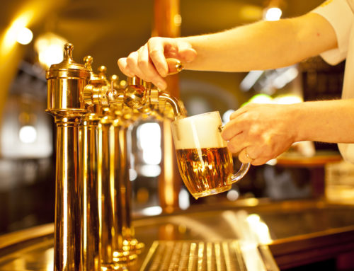 Bottoms Up: How To Buy Your First Home Beer Tap